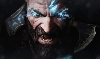 God of War Ragnarök : un titre finalement cross-gen (PS4 et PS5) ? Un ancien de Santa Monica balance