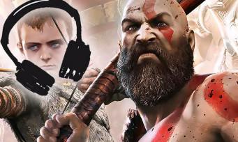 God of War Ragnarök : un Sound Designer de The Last of Us 2 (Naughty Dog) embauché chez Santa Monica Studios
