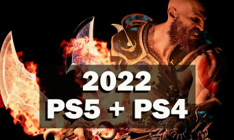 God of War Ragnarök repoussé à 2022, Sony confirme aussi qu'il est cross-gen PS5/PS4