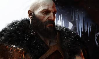 God of War Ragnarök : Kratos face à Tyr, le Dieu de la Guerre nordique dans ce trailer de gameplay PS5