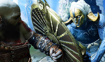 God of War Ragnarök : ça sera le dernier épisode de la mythologie nordique, explications de Cory Barlog