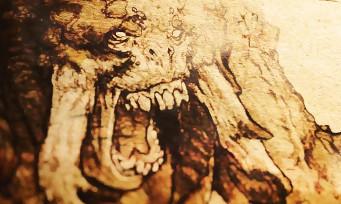 GOD OF WAR : une nouvelle vidéo pour découvrir le Fire Troll