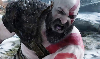 GOD OF WAR : Sony tease la date de sortie du jeu