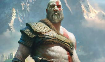 GOD OF WAR : Sony veut en faire une licence aussi forte que Uncharted et Assassin's Creed
