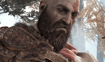 GOD OF WAR : le trailer de la NBA en qualité HD, Sony dévoile les coulisses