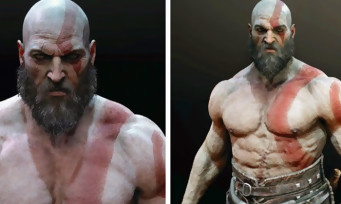 GOD OF WAR : l'artbook officiel arrive fin mai, et voici quelques illustrations