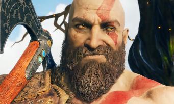 GOD OF WAR : Kratos a failli ne pas être le héros du jeu, Cory Barlog explique pourquoi