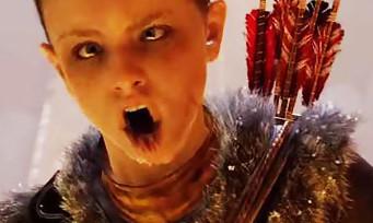 God of War : un making-of hilarant compile les meilleurs bugs du développement
