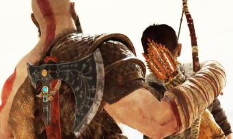 GOD OF WAR : Sony fait le point sur les ventes, Kratos cartonne toujours sur PS4