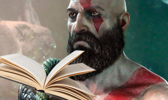 GOD OF WAR : un roman officiel va être adapté, le père de Cory Barlog à l'écriture