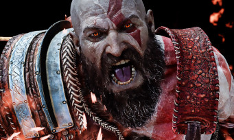 GOD OF WAR: an improved version on PS5, 4K and 60fps on the program