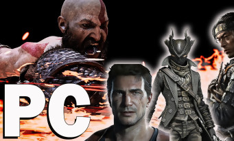 GOD OF WAR, Ghost of Tsushima, Uncharted and Bloodborne will also arrive on PC, first leaks