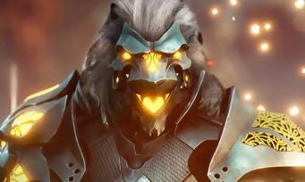 Godfall : le jeu tient enfin sa date de sortie sur PS5