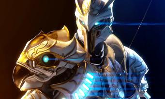 Godfall : à une semaine de sa sortie sur PS5 et PC, le jeu s'offre un trailer de lancement musclé