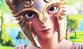 Gods & Monsters : voici le Zelda-like des créateurs d'Assassin's Creed Odyssey
