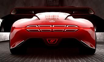 Test Gran Turismo 6 sur PS3 ?