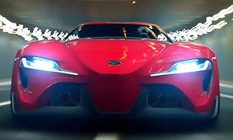 Gran Turismo 6 : les serveurs du jeu fermeront leurs portes en 2018