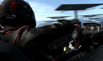 Gran Turismo : développer le jeu sur PS3 a été un cauchemar pour Polyphony Digital