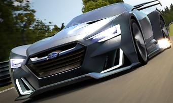 Gran Turismo 6 : la mise à jour 1.17 disponible en téléchargement