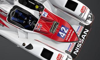 Gran Turismo 6 : la mise à jour 1.20 pour célébrer le Goodwood Festival of Speed
