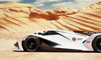 Test Gran Turismo Sport : le jeu récolte les louanges de la presse mondiale, voici toutes les notes !