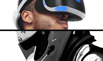 Gran Turismo Sport : le créateur du jeu déçu par le PlayStation VR, voilà pourquoi