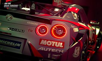Gran Turismo Sport : une démo en 8K/120fps présentée au Japon, ça envoie !