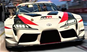 Gran Turismo Sport : le circuit de Goodwood arrive par la prochaine mise à jour