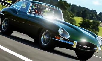 Gran Turismo Sport : toutes les nouveautés de l'update 1.29 dans un trailer reluisant