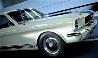 Gran Turismo Sport : un trailer pour l'arrivée d'un nouveau circuit et de jolis bolides