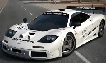 Gran Turismo Sport : la mise à jour 1.34 débarque aujourd'hui, voici les nouveautés !