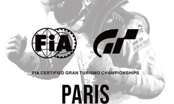 Gran Turismo Sport : revivez les Manufacturer Series et la Nations Cup de Paris