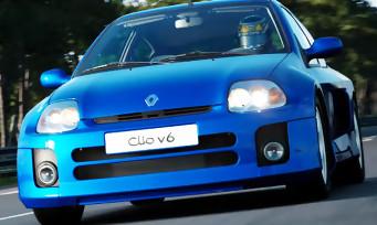Gran Turismo Sport : un trailer présente les nouveaux bolides inclus dans la mise à jour de juin