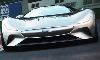 Gran Turismo Sport : 5 nouveaux bolides reluisants dans la nouvelle mise à jour