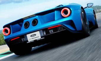 Gran Turismo : le Laguna Seca fait son grand retour et 7 voitures arrivent dans la nouvelle update