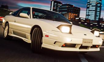 Gran Turismo Sport : la dernière update et ses trois voitures dans un trailer ronronnant