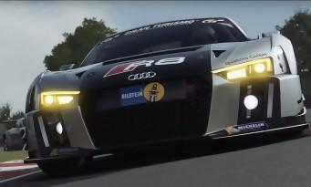 Gran Turismo Sport : une vidéo de gameplay qui met la gomme sur le circuit de Suzuka