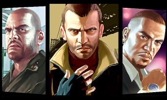 Xbox One : GTA IV et Episodes from Liberty City rétrocompatibles sur la console