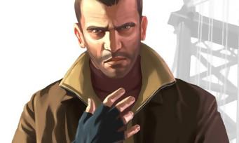 GTA 4 : plusieurs musiques du jeu vont bientôt être supprimées