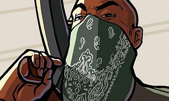 GTA San Andreas disponible sur Xbox 360