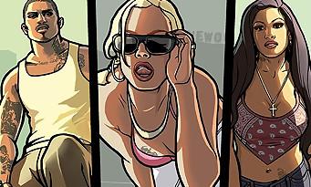 GTA San Andreas : un jeu-concours pour gagner des goodies collectors