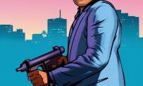 GTA Vice City Stories exhibé sur PSP