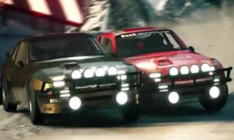 Gravel : une nouvelle vidéo avec les Porsche 924 GTS Rallye et 959 Rallye