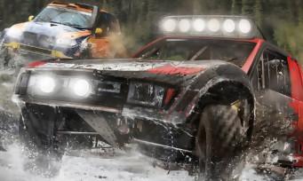 Gravel : le jeu met la gomme avec son trailer de lancement