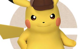 Great Detective Pikachu : un site officiel et de nouvelles images