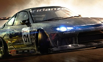 GRID 2 : le Demolition Derby revient !