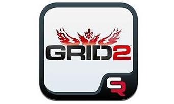GRID 2 : l'app RaceNet est dispo sur iOS