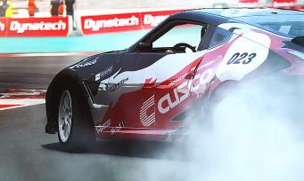 GRID Autosport : découvrez le trailer de lancement du jeu