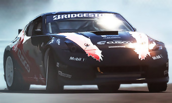 GRID Autosport : une version physique possible sur Switch ? Un listing sème le doute !