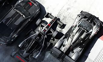 GRID Autosport : Codemasters annonce de nouveaux DLC à venir très bientôt !